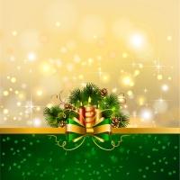 Papeis de presente de Natal fundo de tela.